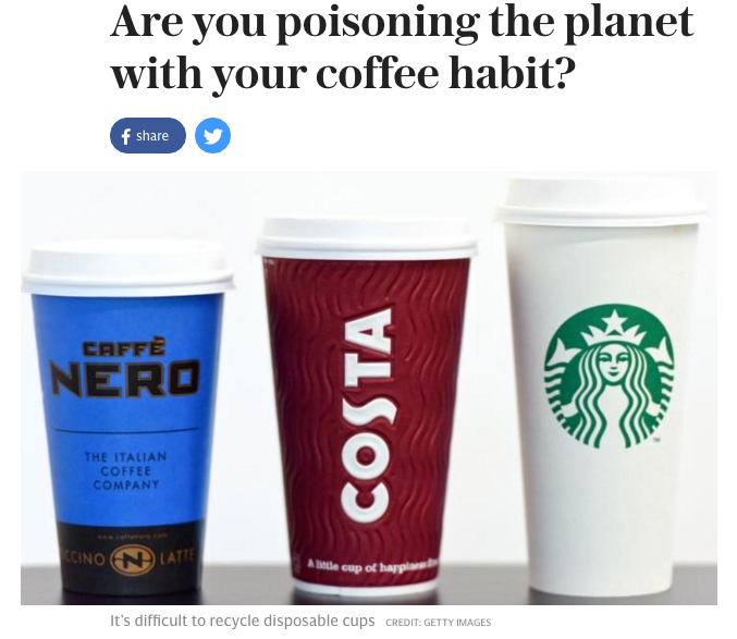 But How Do People Really Consume Coffee
