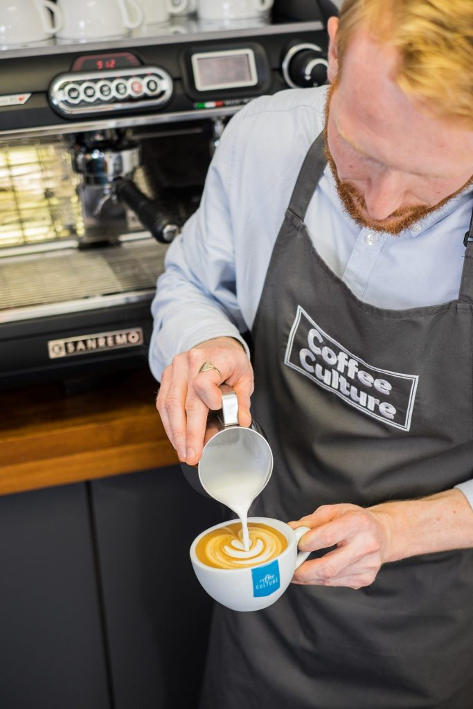 Barista Foundation Course - SCA certified