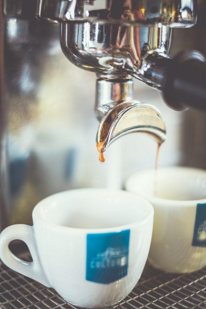 Espresso practise