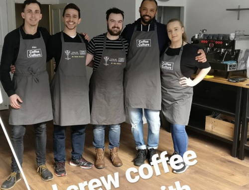 Barista Training – The Coffee Culture approach